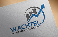 Wachtel Financial Logo - Entry #65