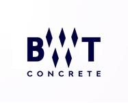 BWT Concrete Logo - Entry #175