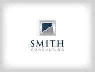 Smith Consulting Logo - Entry #32