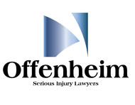 Law Firm Logo, Offenheim           Serious Injury Lawyers - Entry #113
