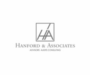 Hanford & Associates, LLC Logo - Entry #449