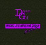 Dream Girl Logo - Entry #20