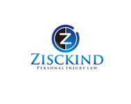 Zisckind Personal Injury law Logo - Entry #33