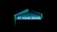 At Home Rehab Logo - Entry #38