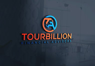 Tourbillion Financial Advisors Logo - Entry #242