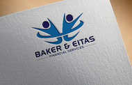 Baker & Eitas Financial Services Logo - Entry #393