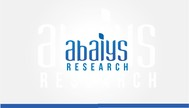 Abalys Research Logo - Entry #35