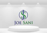Joe Sani Logo - Entry #110
