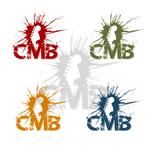 Clay Melton Band Logo - Entry #23