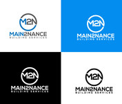 MAIN2NANCE BUILDING SERVICES Logo - Entry #50