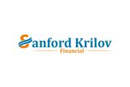 Sanford Krilov Financial       (Sanford is my 1st name & Krilov is my last name) Logo - Entry #355