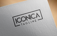 ICONICA Logo - Entry #90