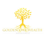 Golden Oak Wealth Management Logo - Entry #54