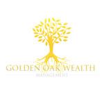 Golden Oak Wealth Management Logo - Entry #54