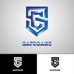 The name is SafeCage but will be seperate from the logo - Entry #60