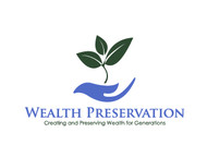 Wealth Preservation,llc Logo - Entry #406