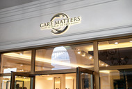 Care Matters Logo - Entry #125