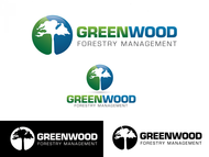 Environmental Logo for Managed Forestry Website - Entry #64