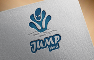 The Jump Yard Logo - Entry #20