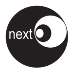 Next Dot Logo - Entry #129