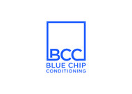 Blue Chip Conditioning Logo - Entry #28