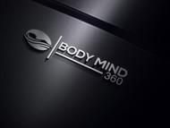 Body Mind 360 Logo - Entry #244