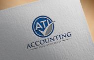 ATI Logo - Entry #147