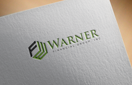 Warner Financial Group, Inc. Logo - Entry #91