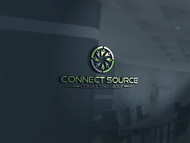 Connect Source Consulting Group Logo - Entry #39