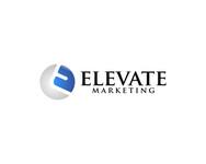 Elevate Marketing Logo - Entry #83
