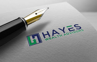 Hayes Wealth Advisors Logo - Entry #98