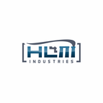 HLM Industries Logo - Entry #236