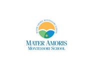 Mater Amoris Montessori School Logo - Entry #277