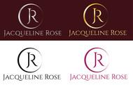 Jacqueline Rose  Logo - Entry #75