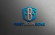 FIRST BORN SONS Logo - Entry #31
