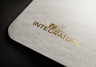 V3 Integrators Logo - Entry #158