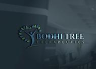 Bodhi Tree Therapeutics  Logo - Entry #39