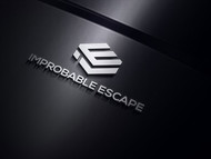 Improbable Escape Logo - Entry #170