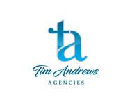 Tim Andrews Agencies  Logo - Entry #51