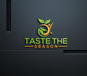 Taste The Season Logo - Entry #95