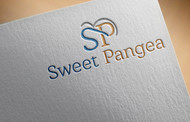 Sweet Pangea Logo - Entry #5