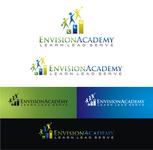 Envision Academy Logo - Entry #89
