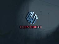 BWT Concrete Logo - Entry #134