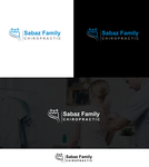 Sabaz Family Chiropractic or Sabaz Chiropractic Logo - Entry #142