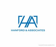 Hanford & Associates, LLC Logo - Entry #91