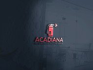 Acadiana Fire Extinguisher Sales and Service Logo - Entry #149