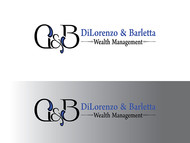 DiLorenzo & Barletta Wealth Management Logo - Entry #151