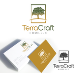 TerraCraft Homes, LLC Logo - Entry #53
