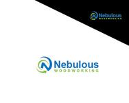 Nebulous Woodworking Logo - Entry #3