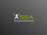 Athletic Company Logo - Entry #68